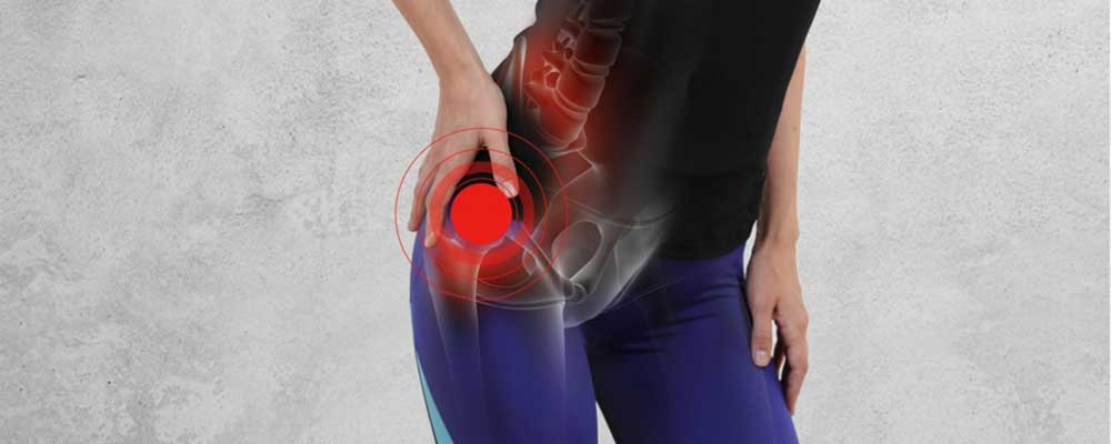 hip pain management at East Gosford Physio