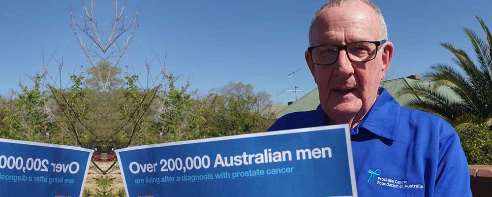 Prostate cancer - Men 4 Men program at East Gosford Physio