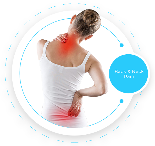 neck and back pain at East Gosford Physio