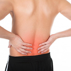 Back pain Central Coast Physio